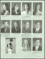 2001 Northampton High School Yearbook Page 66 & 67