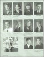 2001 Northampton High School Yearbook Page 68 & 69