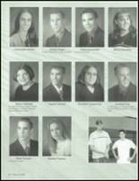 2001 Northampton High School Yearbook Page 70 & 71