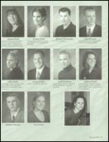 2001 Northampton High School Yearbook Page 72 & 73