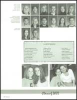 2001 Northampton High School Yearbook Page 88 & 89