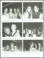 2001 Northampton High School Yearbook Page 92 & 93