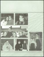 2001 Northampton High School Yearbook Page 94 & 95