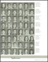 2001 Northampton High School Yearbook Page 96 & 97