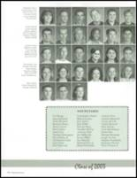 2001 Northampton High School Yearbook Page 104 & 105