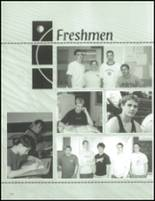 2001 Northampton High School Yearbook Page 106 & 107
