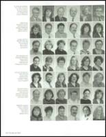 2001 Northampton High School Yearbook Page 118 & 119