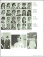 2001 Northampton High School Yearbook Page 120 & 121