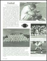 2001 Northampton High School Yearbook Page 124 & 125