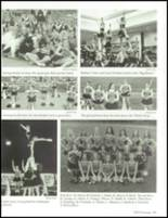 2001 Northampton High School Yearbook Page 126 & 127