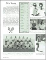 2001 Northampton High School Yearbook Page 134 & 135