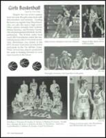 2001 Northampton High School Yearbook Page 140 & 141