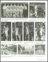 2001 Northampton High School Yearbook Page 142 & 143