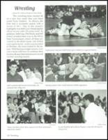 2001 Northampton High School Yearbook Page 144 & 145