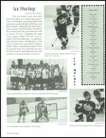2001 Northampton High School Yearbook Page 154 & 155