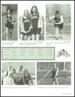 2001 Northampton High School Yearbook Page 160 & 161