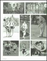 2001 Northampton High School Yearbook Page 168 & 169