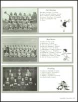2001 Northampton High School Yearbook Page 170 & 171