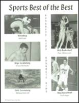 2001 Northampton High School Yearbook Page 176 & 177