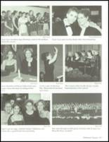 2001 Northampton High School Yearbook Page 184 & 185