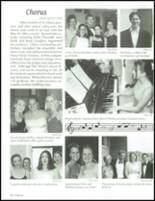 2001 Northampton High School Yearbook Page 186 & 187