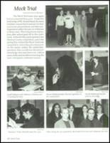 2001 Northampton High School Yearbook Page 204 & 205