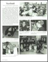 2001 Northampton High School Yearbook Page 206 & 207