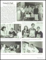 2001 Northampton High School Yearbook Page 212 & 213