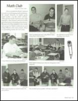 2001 Northampton High School Yearbook Page 214 & 215