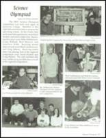 2001 Northampton High School Yearbook Page 216 & 217