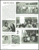 2001 Northampton High School Yearbook Page 218 & 219
