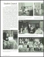 2001 Northampton High School Yearbook Page 220 & 221