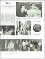 2001 Northampton High School Yearbook Page 224 & 225