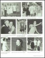 2001 Northampton High School Yearbook Page 230 & 231
