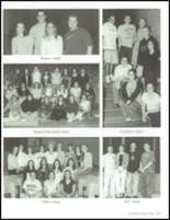2001 Northampton High School Yearbook Page 236 & 237