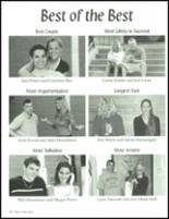 2001 Northampton High School Yearbook Page 240 & 241