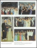 2001 Northampton High School Yearbook Page 244 & 245