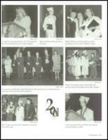 2001 Northampton High School Yearbook Page 248 & 249