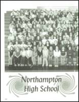 2001 Northampton High School Yearbook Page 256 & 257
