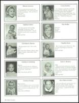 2001 Northampton High School Yearbook Page 262 & 263