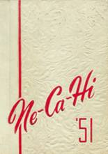 1951 Yearbook New Castle High School