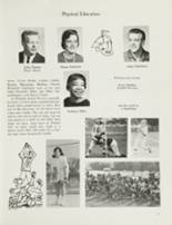 1968 Finney High School Yearbook Page 14 & 15