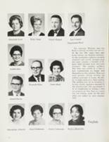 1968 Finney High School Yearbook Page 18 & 19