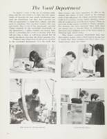 1968 Finney High School Yearbook Page 22 & 23