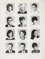 1968 Finney High School Yearbook Page 32 & 33