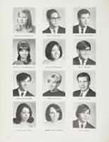 1968 Finney High School Yearbook Page 34 & 35