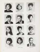 1968 Finney High School Yearbook Page 44 & 45