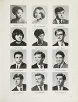 1968 Finney High School Yearbook Page 46 & 47