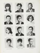 1968 Finney High School Yearbook Page 48 & 49
