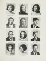 1968 Finney High School Yearbook Page 50 & 51